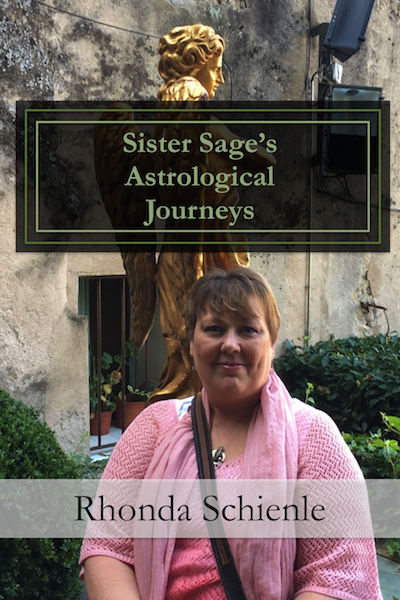 Sister Sage Astrological Journeys Cover