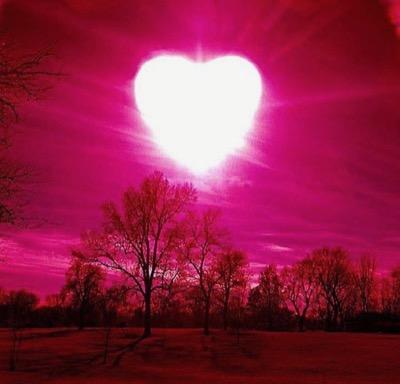 Joy Filled Heart
