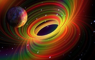 Cosmic Celebration