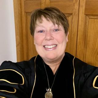 Rev. Dr. Rhonda Schienle